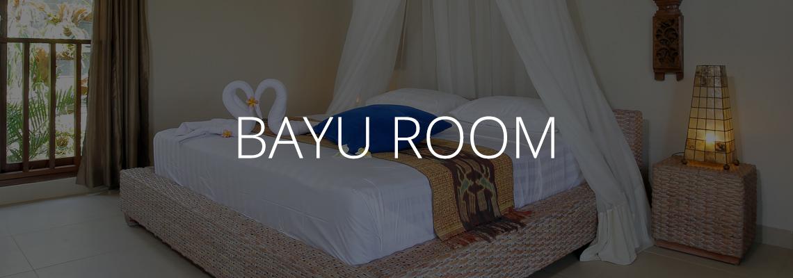 bayu room